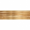 Silver Plated Wire 20ga Lead/nickel Safe Gold